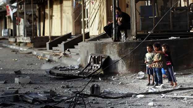 Armas de Israel que matan a palestinos, son patrocinadas por Estados Unidos