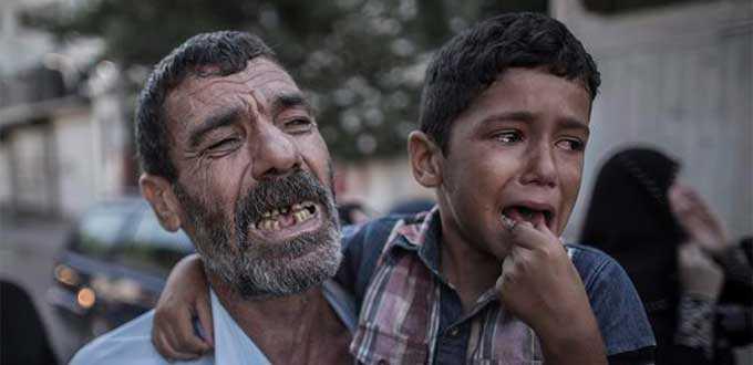 Israel comienza invasión terrestre sobre Gaza