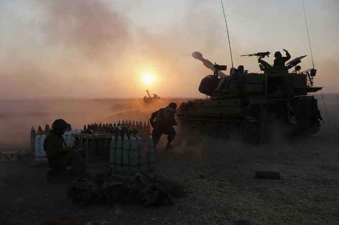 Gaza: 750 estadounidenses sirven en el Ejército de Israel