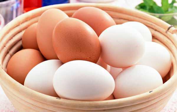 Cinco razones para consumir huevo