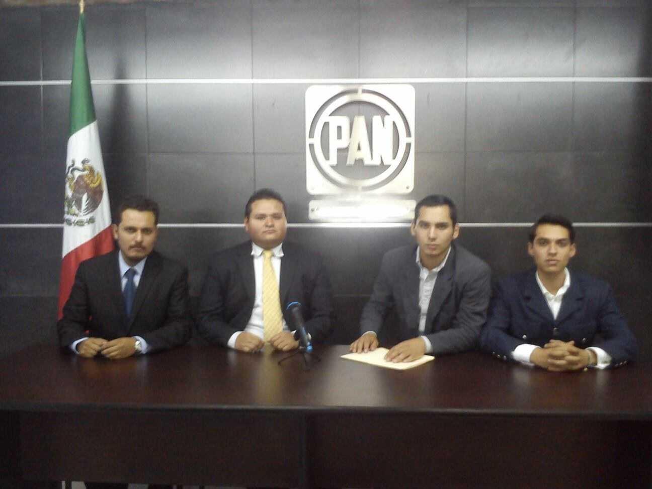 Neonazis mexicanos: juventudes del PAN crean organización
