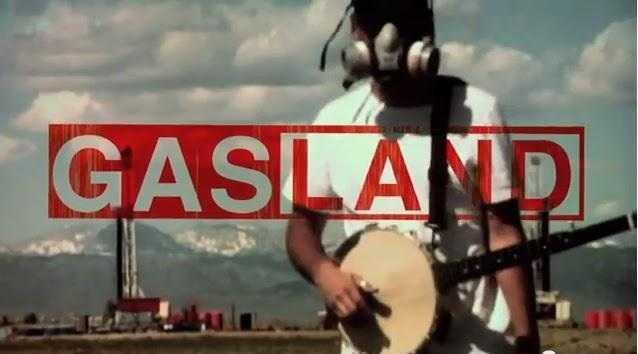 Gasland, el gas de la muerte, revela los daños del fracking