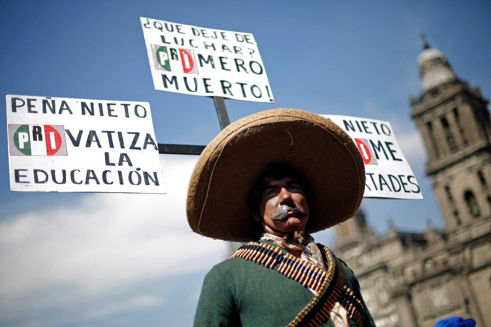 Promesas incumplidas Foto: Reuters