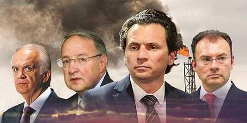 Pemex importará gas natural desde EU