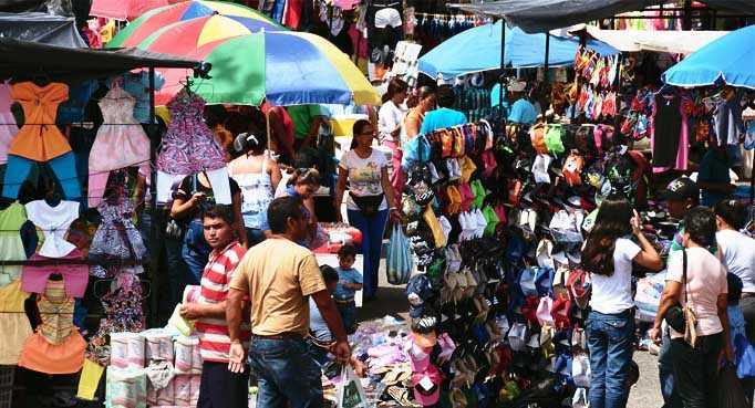 Economía informal contribuyó con el 26% del PIB de 2003 a 2012, reportó Inegi