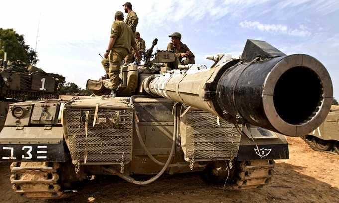 Israel realiza invasión terrestre en Gaza, ya suman más de 160 muertos en Gaza
