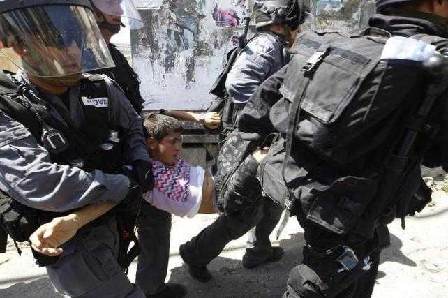 """La """"moral"""" del soldado judío"""