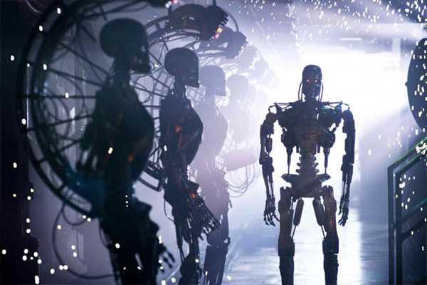 Robots letales, el peligroso futuro de las guerras