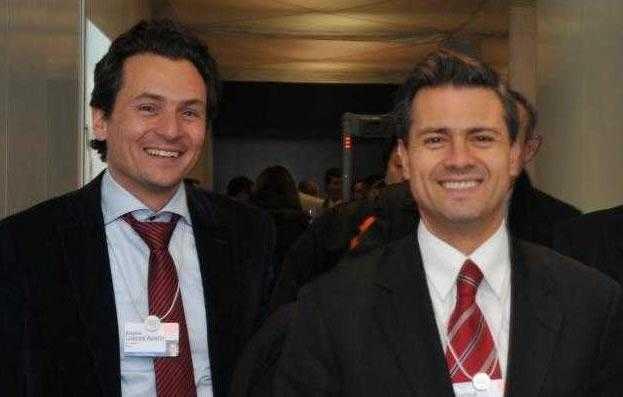 Morena va por juicio político contra Emilio Lozoya exdirector de Pemex