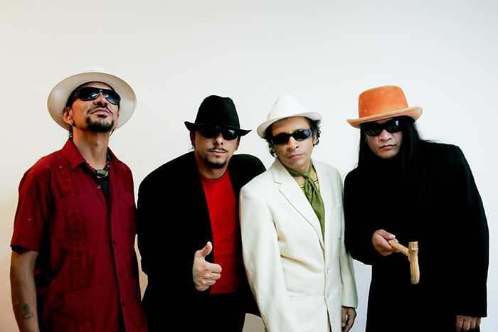 Maldita Vecindad lanzará DVD a 25 años del álbum 'El Circo'
