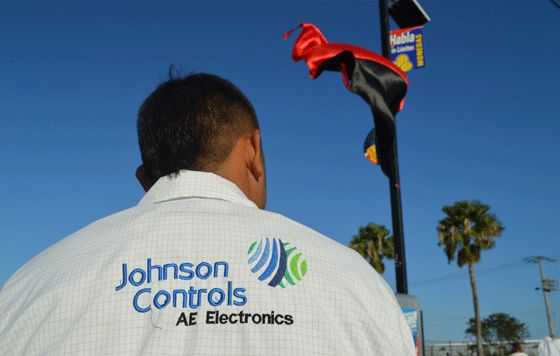 maquiladora Jonhson Controls