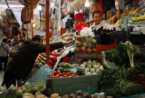 Se siguen elevando los precios al consumidor