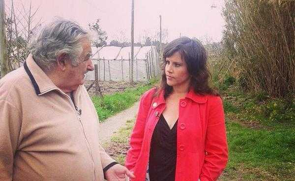 """Mujica: """"Soy un escritor hablador"""""""