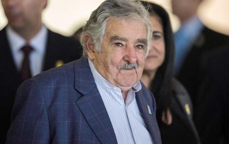 Es responsabilidad de las personas cuidar el planeta: Mujica