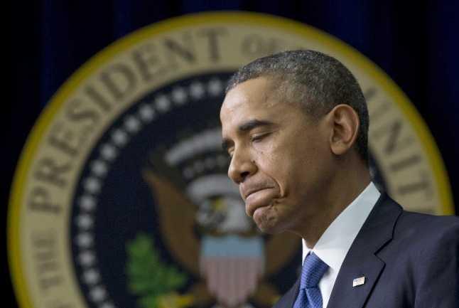 Todos los países quieren ser como Estados Unidos, según Obama