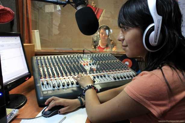 Diputados aprueban dictamen de ley de radio que viola derechos indígenas