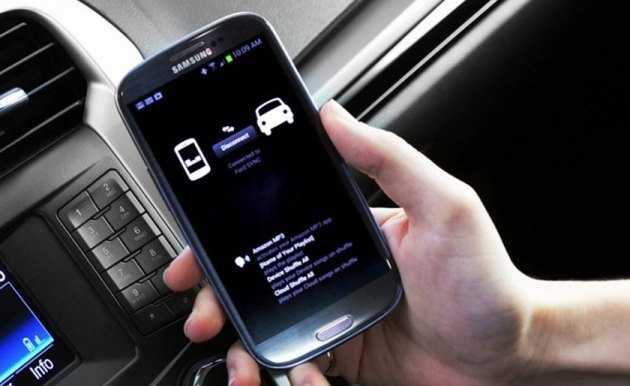 Investigadores europeos desarrollan app para estacionar el auto