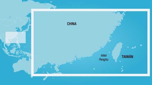 Se estrella avión en Taiwán, al menos 47 muertos en el accidente
