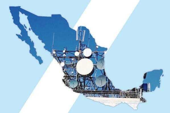 Aprueban Comisiones de Diputados por 34 a favor y 12 en contra Minuta de Ley Peña Televisa