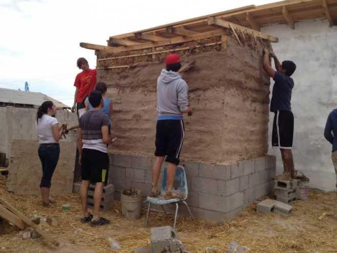 8 inspiradores ejemplos de arquitectura social y ecológica en México