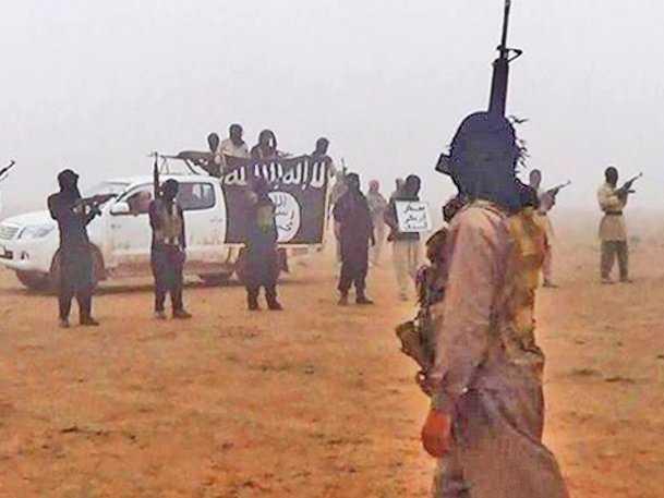 ISIS: ¿Estados Unidos salva a Iraq una vez más?