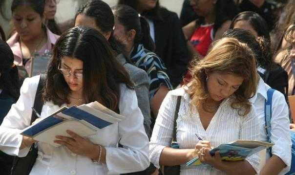 Desempleo-México