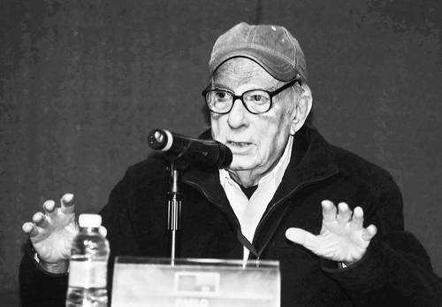 Ante la oleada reformista del mal gobierno es primordial la unidad: González Casanova