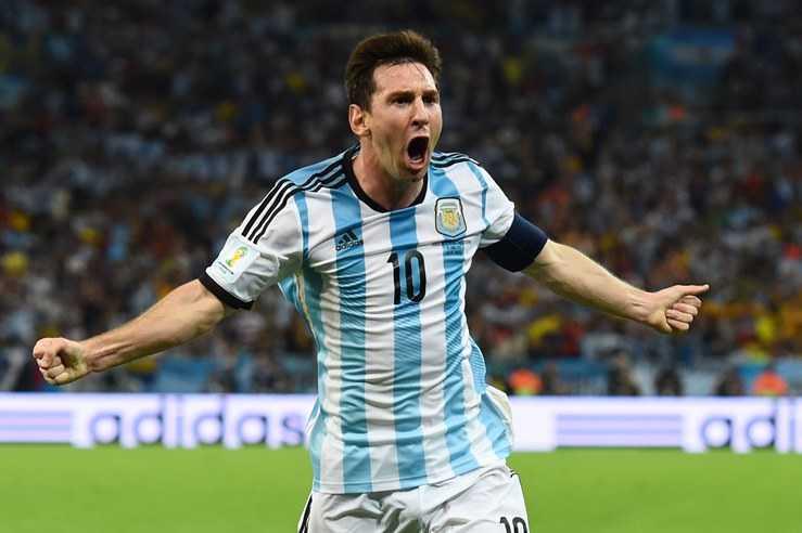 Confirman condena de 21 meses de cárcel a Lionel Messi por fraude fiscal