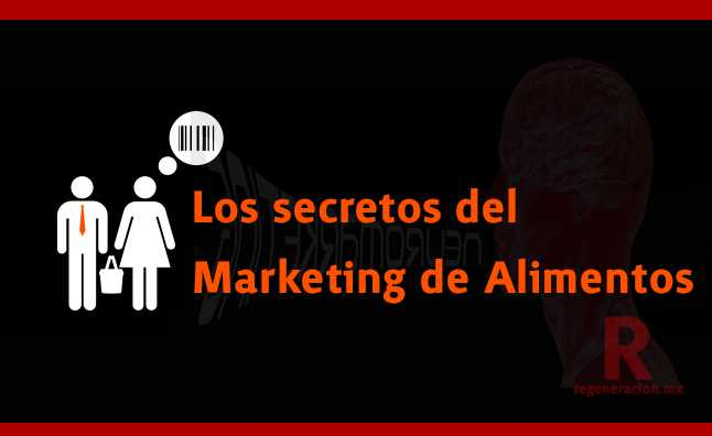 Video: Los secretos del Marketing de Alimentos