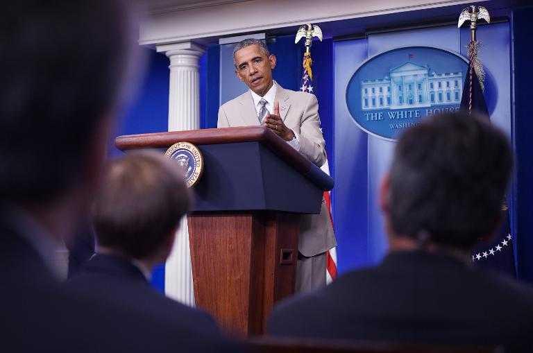 ¿Podrá Obama derrotar al Estado Islámico si mantiene su doctrina?