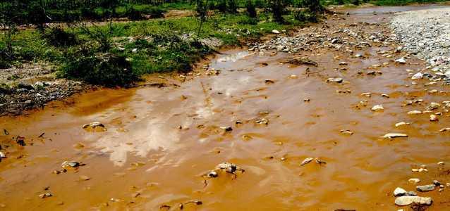 Grupo México pretende realizar Fracking en Veracruz