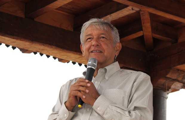 México con el salario más bajo de todo el continente americano: AMLO