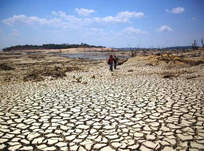 Casi dos millones de personas se mueren al año por falta de agua potable. Y es probable que en 15 años la mitad de la población mundial viva en áreas en las que no habrá suficiente agua para todos.