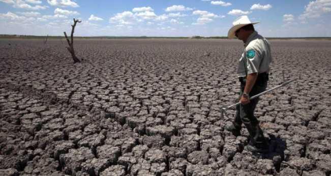 Texas se queda sin agua y filtrarán la de los inodoros