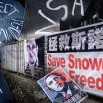 Posible 'nuevo Snowden' filtra datos secretos que comprometen a Estados Unidos