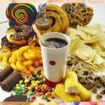 Alimentos chatarra inhiben el deseo de consumir alimentos saludables