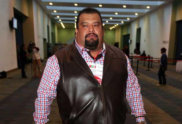 Consejeros del IEDF, exoneran a Cuauhtémoc Gutiérrez de la Torre