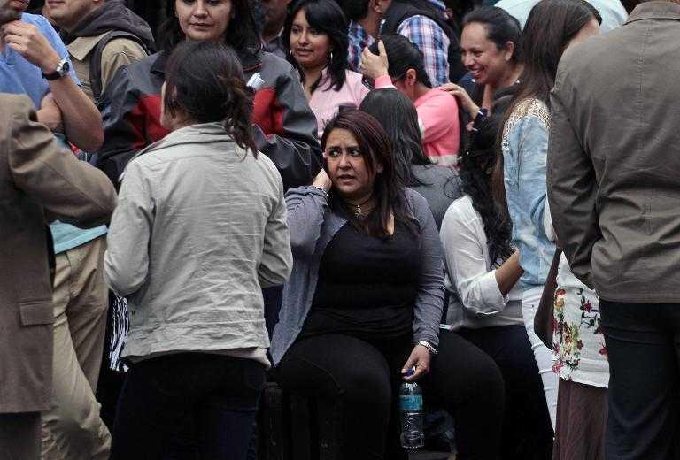 Ecuador: Temblor de 5,1 grados deja 2 muertos y 8 heridos