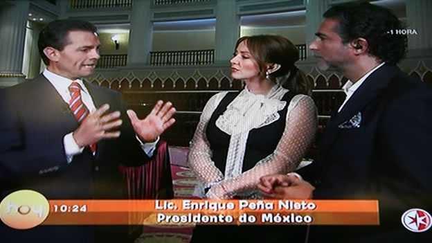enrique-pena-nieto-televisa-hoy
