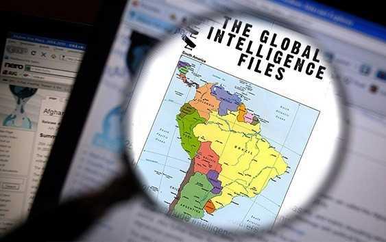 Campaña de ciberespionaje contra países latinoamericanos