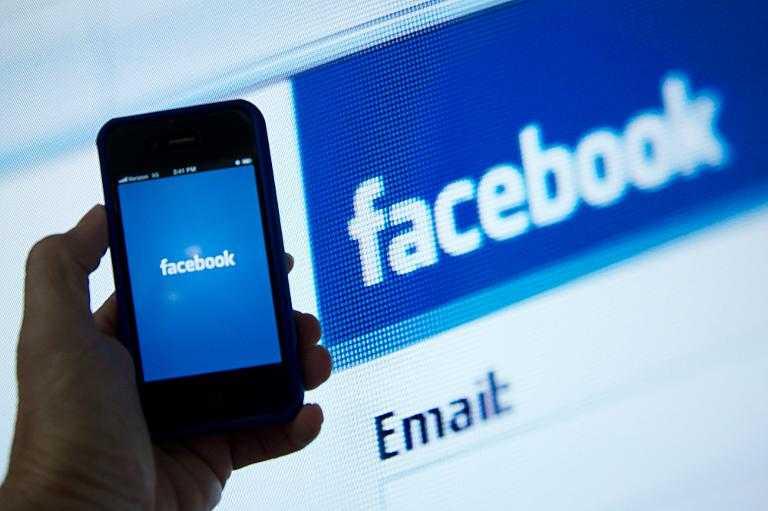 Facebook agregará botón, para diferenciar una noticia de una parodia