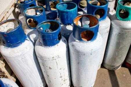 Costará 13.56 el kilogramo de gas LP, a partir del lunes 1 de septiembre