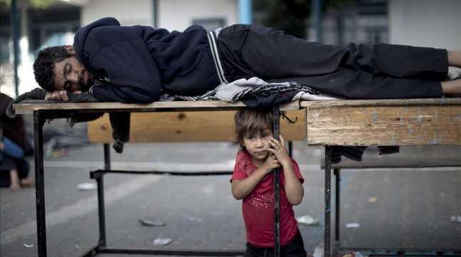 Debate general en sesión de la Asamblea General de la ONU sobre situación en Gaza