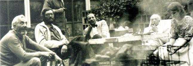 Juan Carlos Onetti, el uruguayo rioplatense