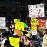 Despojo, ocupación y resistencia: Los condenados de la Sierra