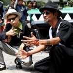 La Maldita Vecindad apoya a músicos indígenas
