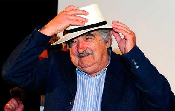 Mujica promueve entrada de inmigrantes a Uruguay