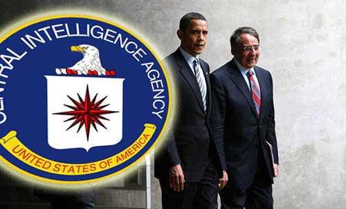 Espionaje y amenazas a la libertad de prensa en Estados Unidos