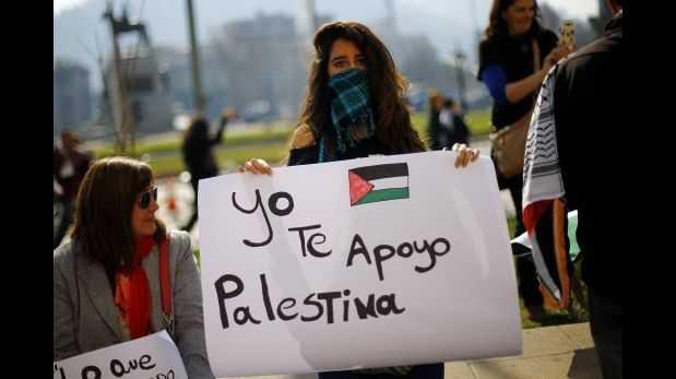 Palestina tendrá su propia moneda y un banco central