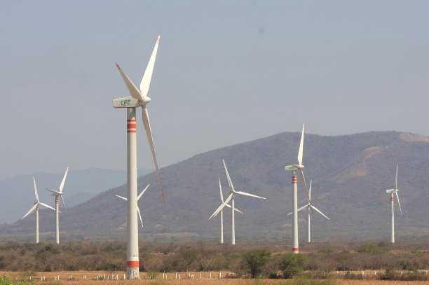 Zapotecos ganan amparo contra parques eólicos en Unión Hidalgo